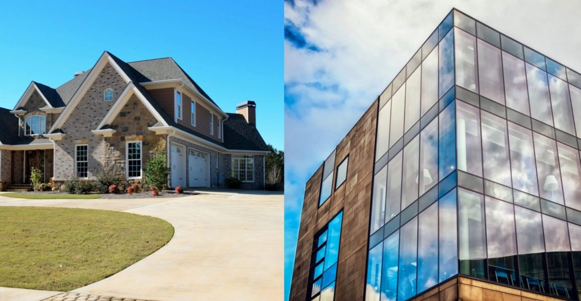 Department of Energy Discusses Window Film's Energy Saving Benefits - Wilmington, North Carolina