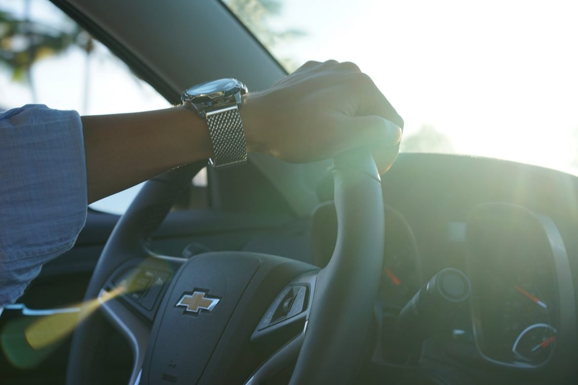 Are You Practicing Sun Safety and Protecting Your Skin While Driving? - Window Tinting Wilmington, North Carolina
