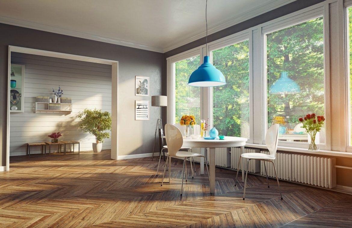 Four Easy Ways to Reduce Home Energy Usage in Wilmington, NC - Home Window Tinting in Wilmington, NC