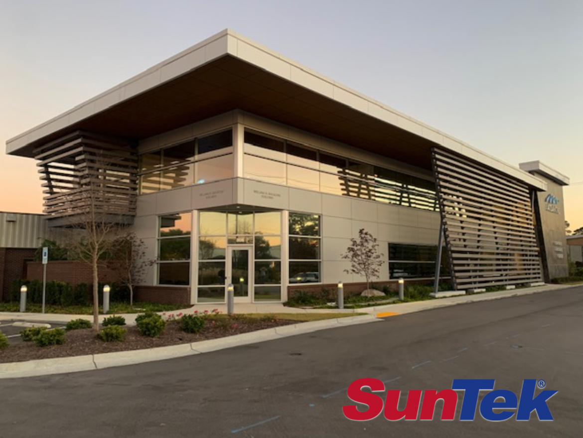 We Help Commercial Property Reduce Heat, Cut Glare & Improve Comfort - Commercial Window Tinting in the Wilmington, North Carolina Area